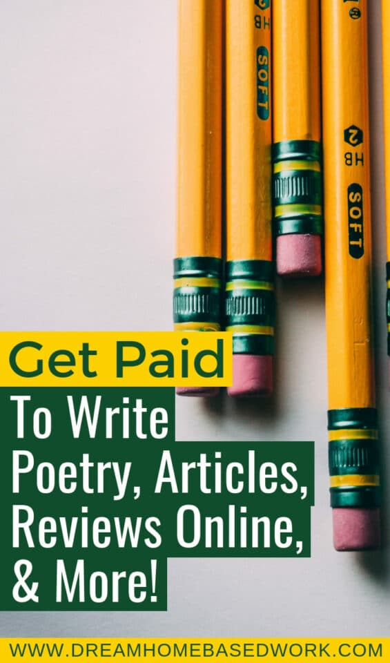 pay to get poetry letter
