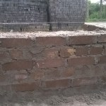 Know the correct method of brickwork