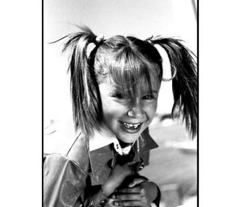 Ritratto in bianco e nero foto by Morgan Capasso