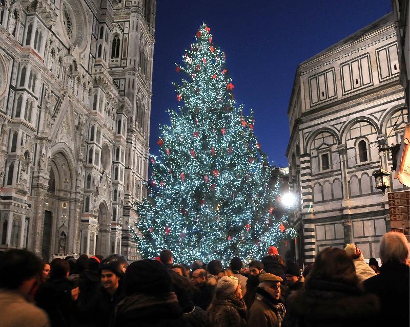 Mercatini di Natale 2015 a Firenze  Dreaming Florence