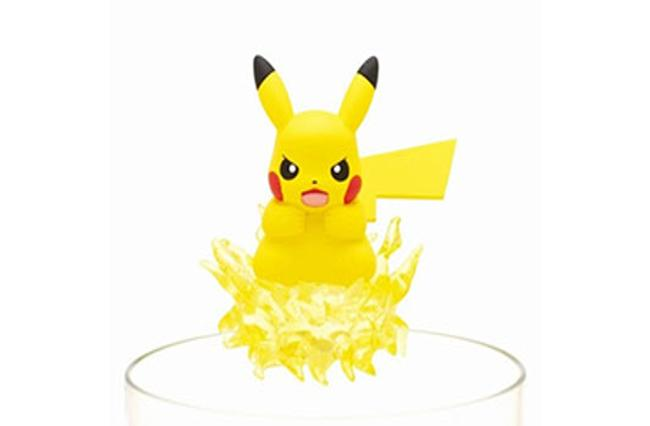 pikachu clingers
