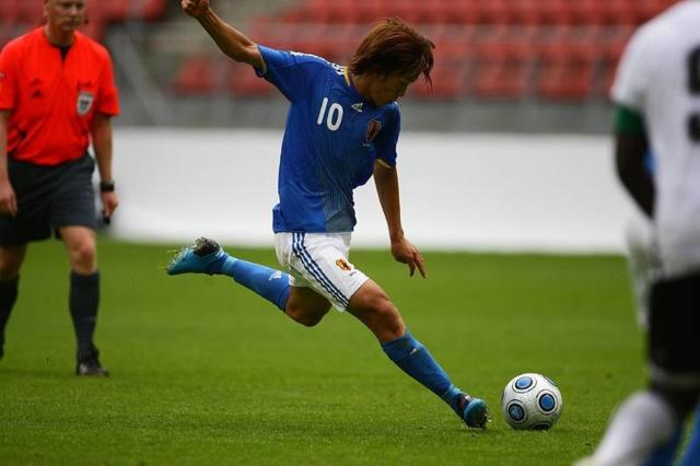 calcio giapponese