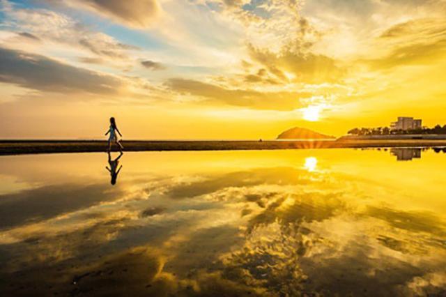 10 posti migliori per vedere il tramonto in Giappone