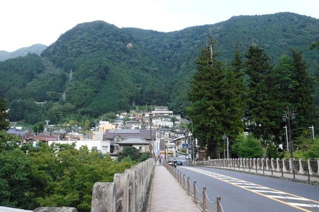 Una città giapponese regala case a chiunque ne faccia richiesta