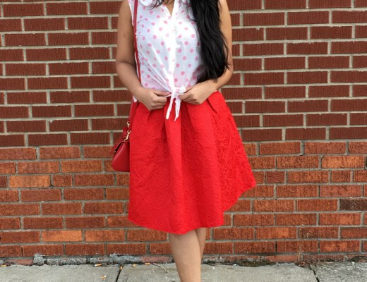 new-chic-red-skirt