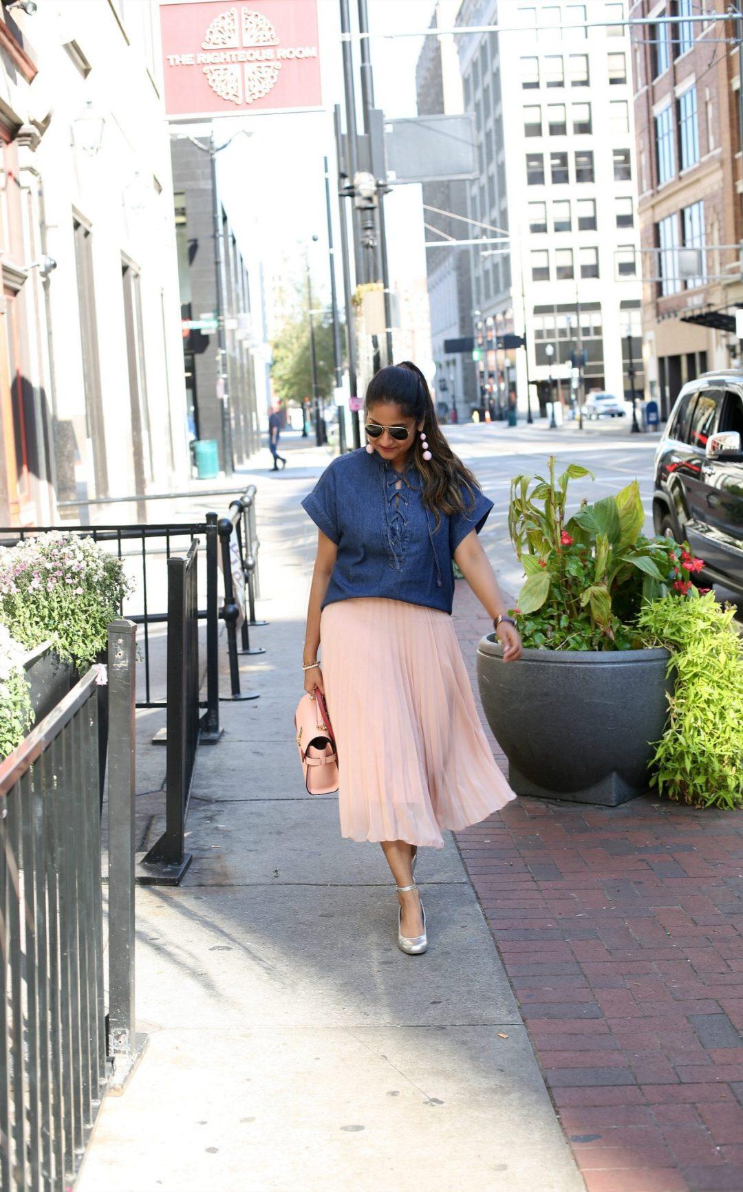 asos-pleated-skirt