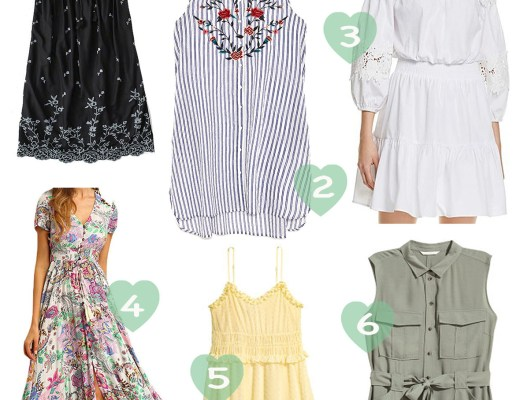Spring-or-summer-dresses-under-100