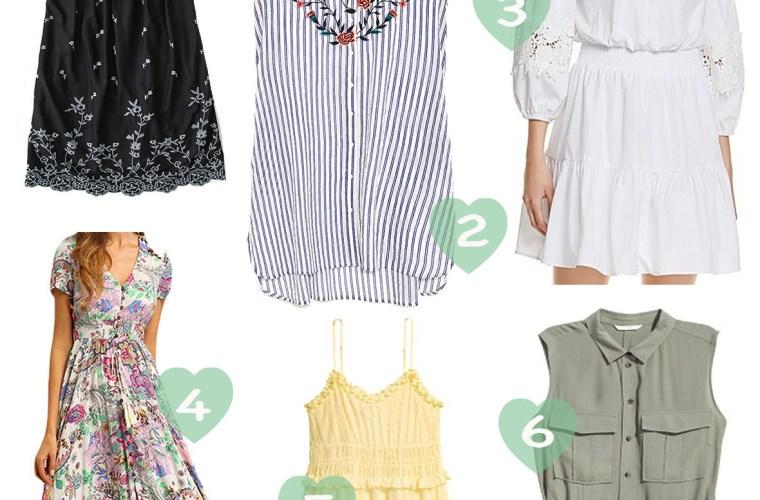 Spring-or-summer-dresses-under-100
