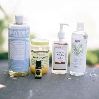 diy-all-natural-body-wash