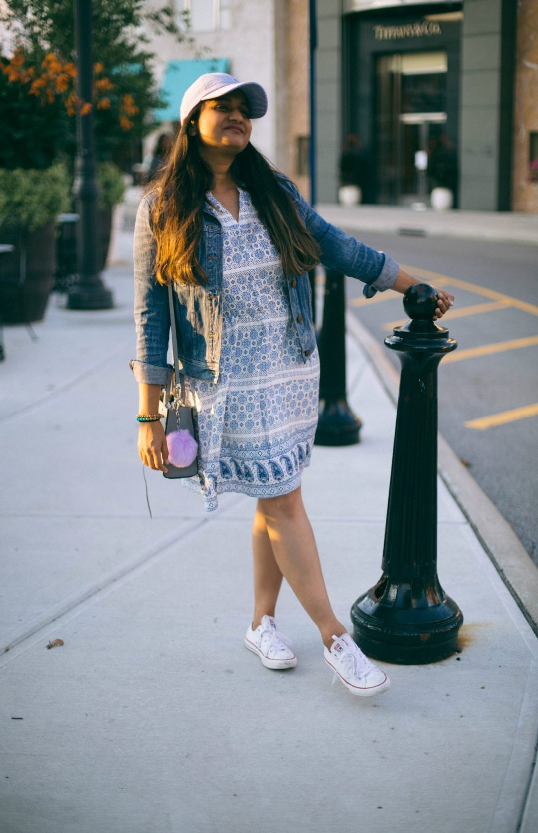 how-to-wear-converse-with-dress