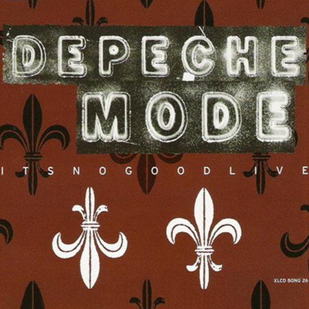 Depeche Mode It's No Good