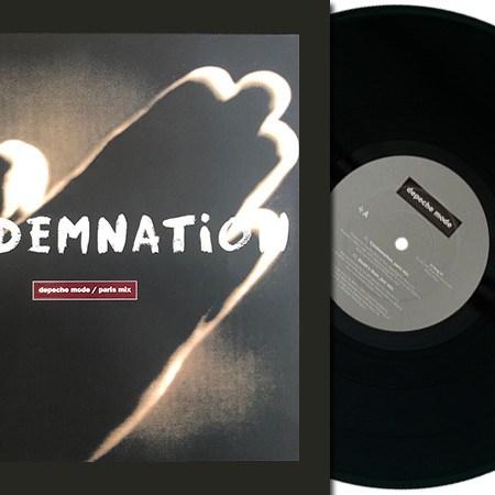 Depeche Mode Condemnation