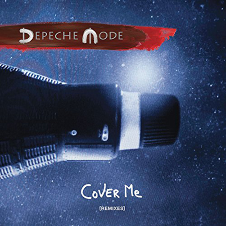 Depeche Mode Cover Me