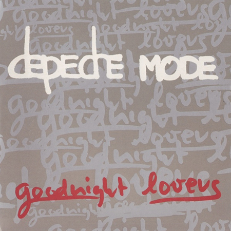 Depeche Mode Goodnight Lovers