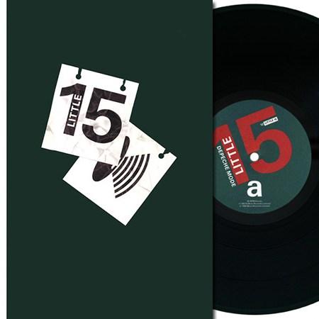 Depeche Mode Little 15