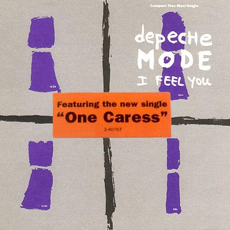 Depeche Mode One Caress