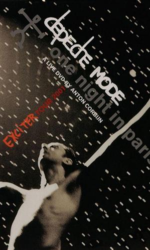 Depeche Mode One Night In Paris