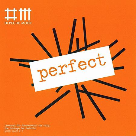 Depeche Mode Perfect