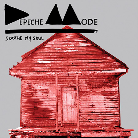 Depeche Mode Soothe My Soul