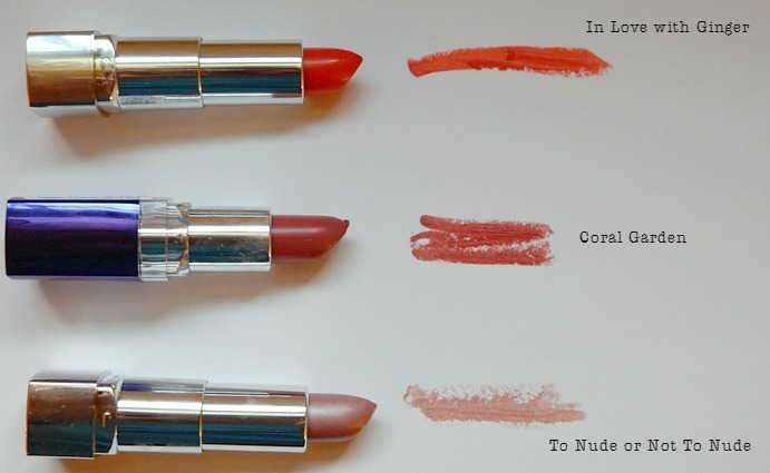 Rimmel Moisture Renew Lipstick Review