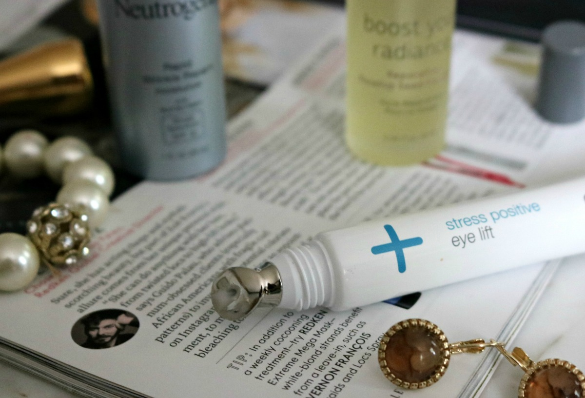 My Morning Skincare Routine + How NOT To Look Like a Zombie I Dermalogica Stress Relief Eye-Lift Cream