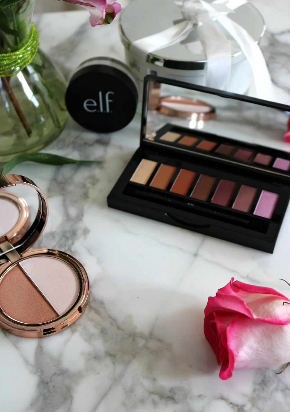 Elf Chromatic Eyeshadow Palette I DreaminLace.com #CrueltyFreeBeauty #SpringMakeup