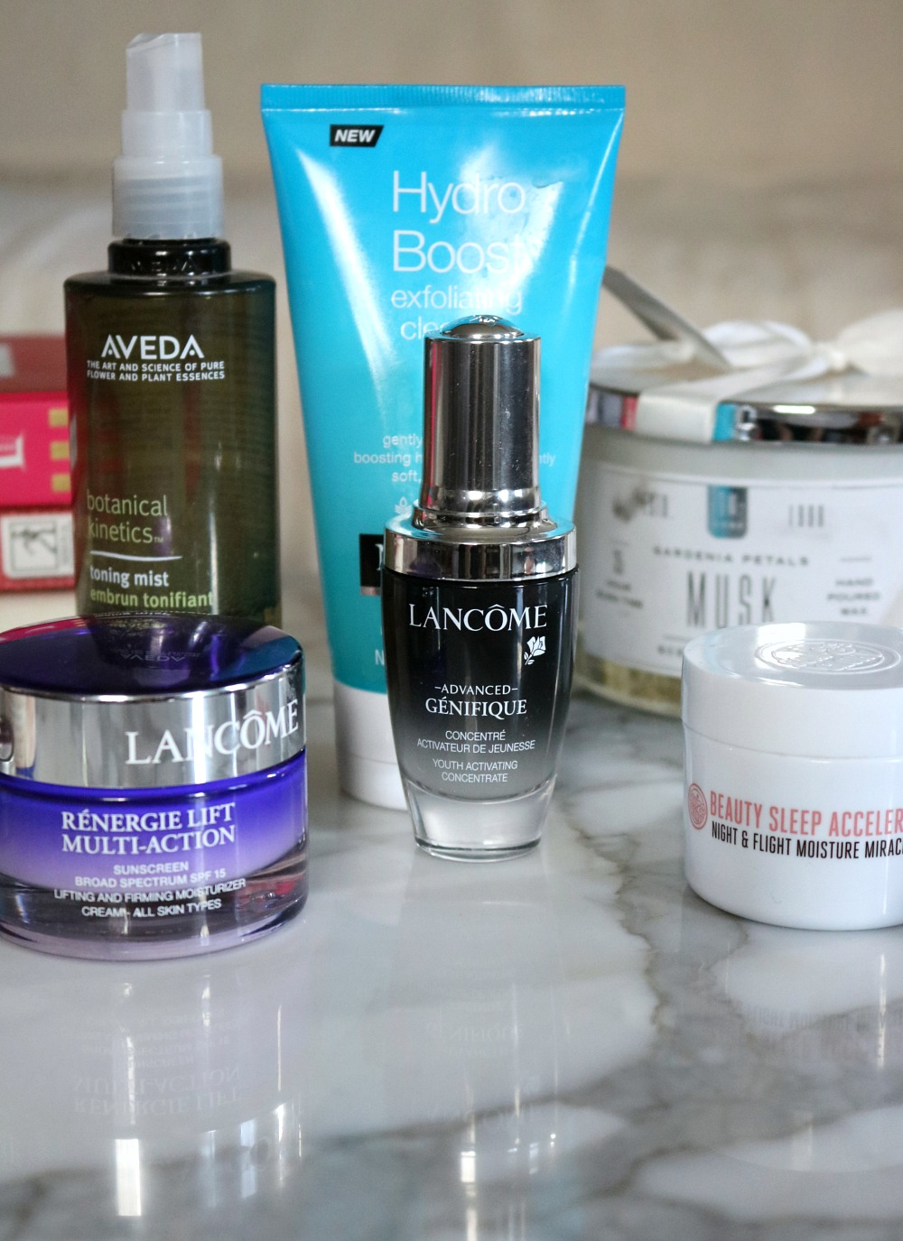 Best Skincare Products That I Cannot Get Enough Of I DreaminLace.com #Skincare #