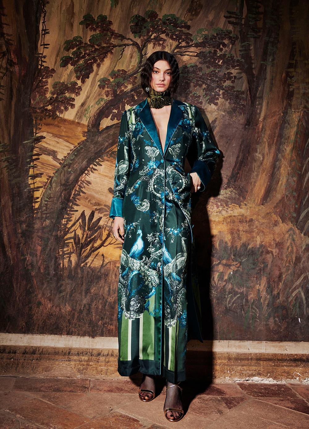 Best Milan Fashion Week Looks I For Restless Sleepers #MFW #FashionWeek #runway