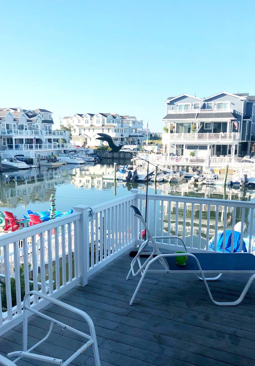 Jersey Shore Photo Diary I Sea Isle City #Travel #TravelBlogger