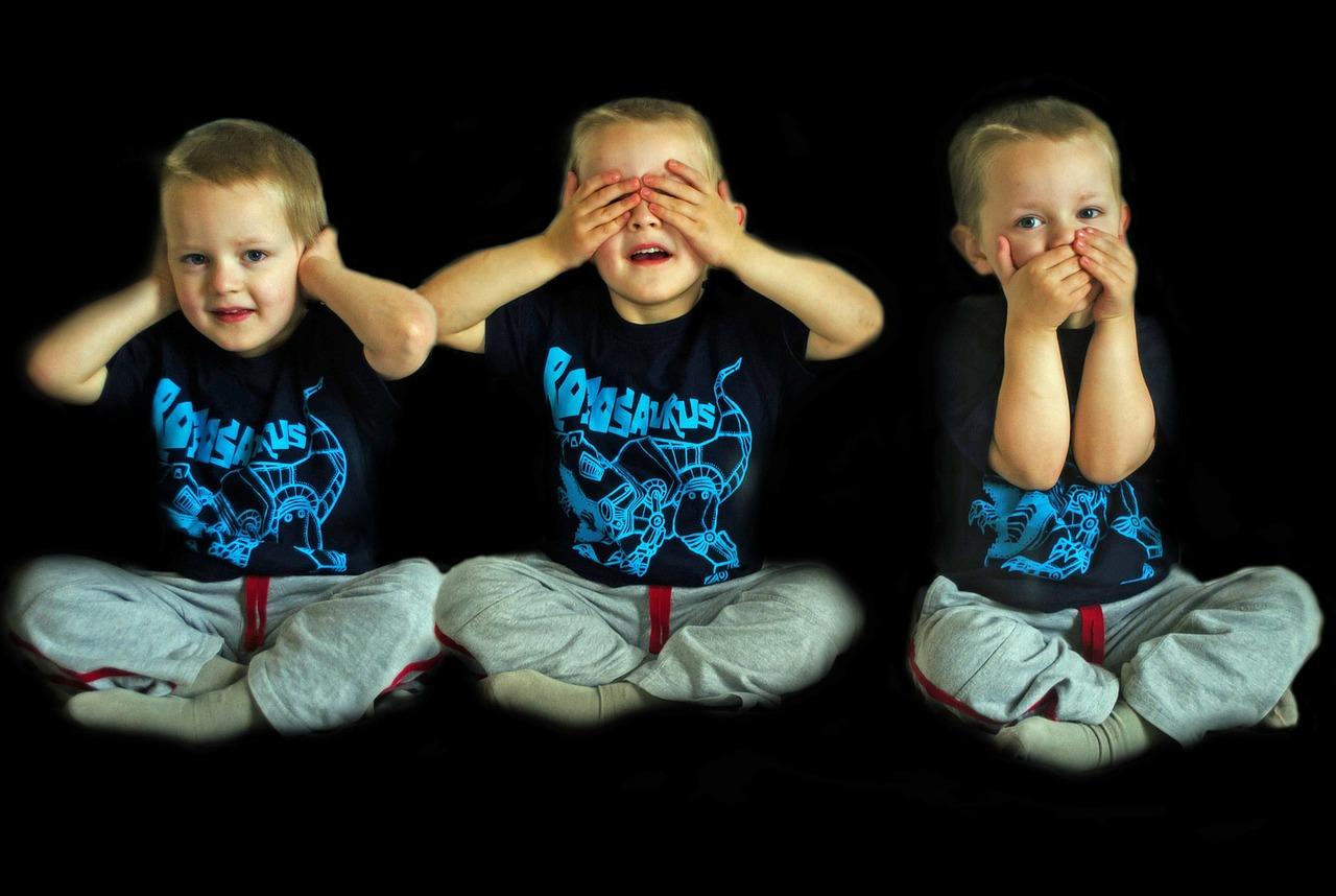 Dream Meaning of Triplets - Dream Interpretation