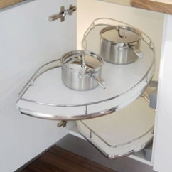 Kitchen Pull Out Drawers Aid Food Processor Video To Enhance That Dream Kitchen, Shows - A Le-mans ...