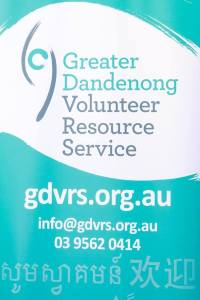 Dandenong 2015 Volunteer Recognition Event