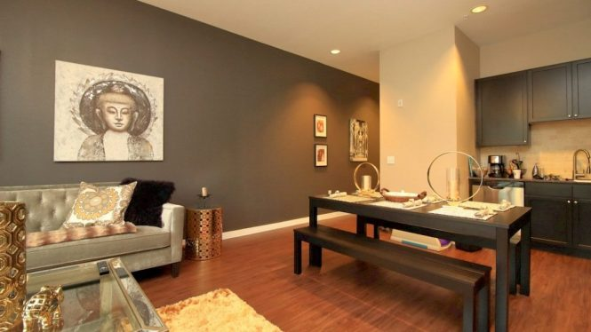 A Guide To Furnishing An Apartment On
