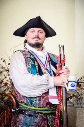 A Pirate.