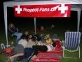 Peugeot-Fans Grillplausch 2005