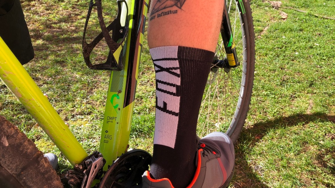 Neue Bike Socken