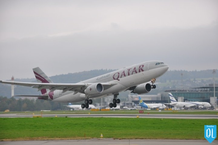 """""""Der frühe Vogel fängt den A380"""""""