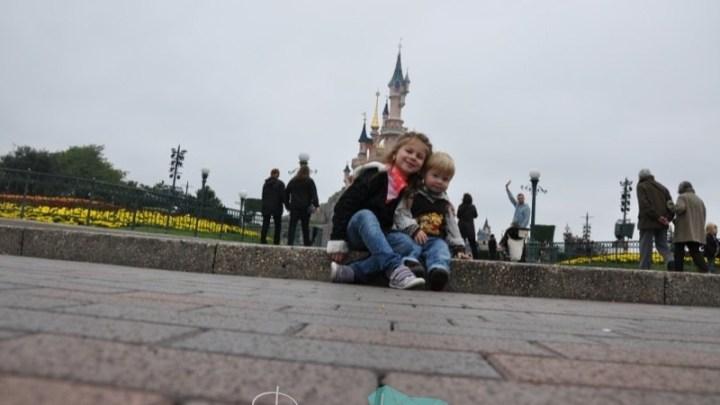 Ferien 2013 – Paris & Disneyland