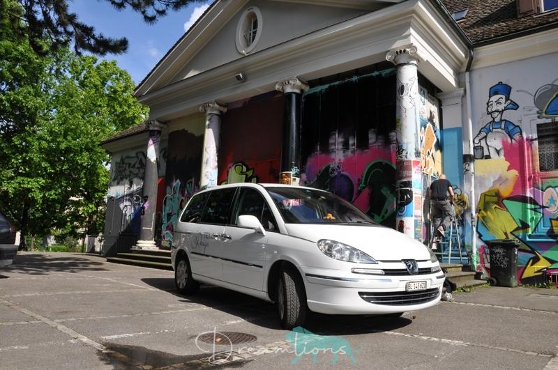 Adieu VW – Bonjour Peugeot!