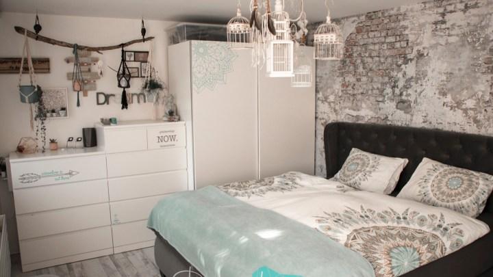 Projekt Schlafzimmer: Schöner Schlafen