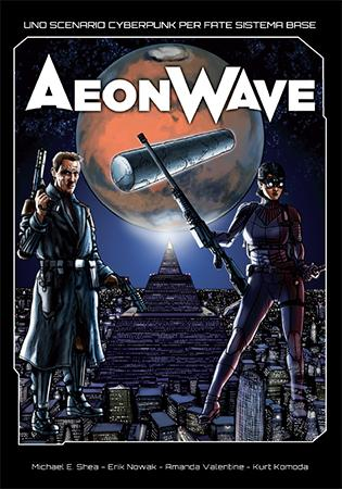 Aeon Wave