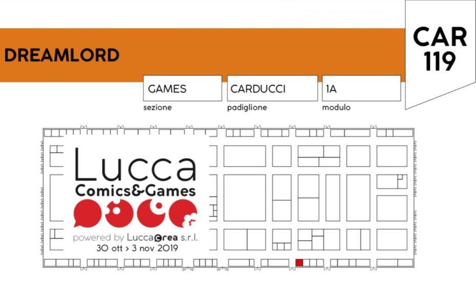 Sognando Lucca