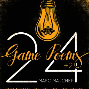 24+2 Game Poems