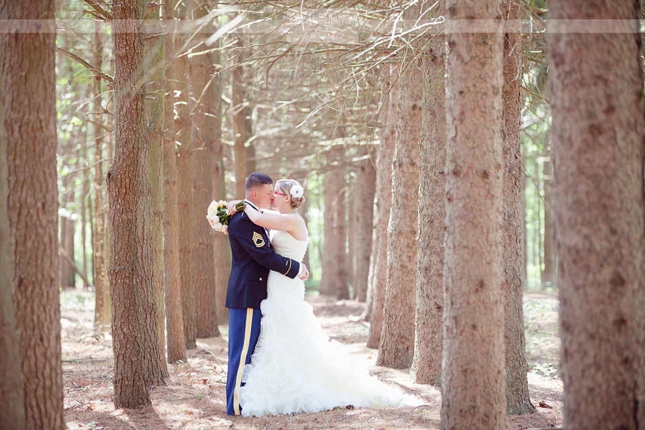 Rustic DIY Wedding Photography at Whispering Pines in Greenwich RI