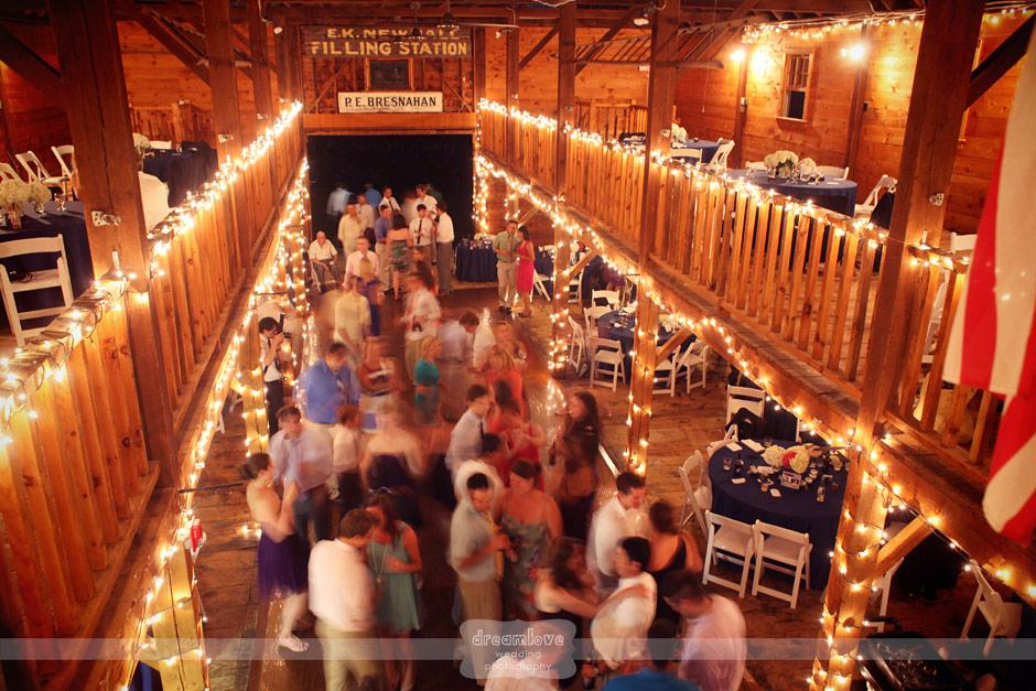Small Wedding Venues Michigan
