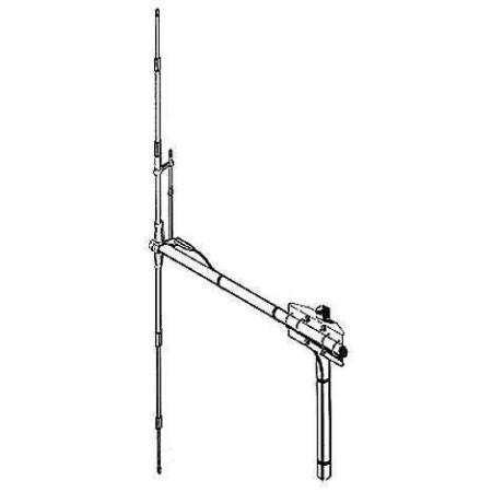 Best Outdoor Fm Radio Antenna Shortwave Loop Antenna
