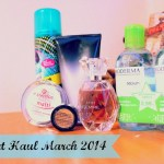 Нови придобивки март 2014