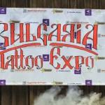 Bulgaria Tattoo Expo 2014