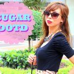 Sugar OOTD