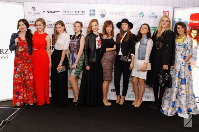 Sofia Fashion Week 2016